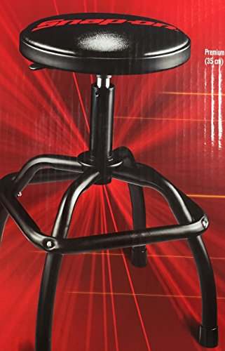 Snap On 871401s Pneumatic Adjustable Height Shop Stool