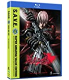 Devil May Cry: The Complete Series S.A.V.E. [Blu-ray]