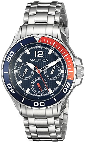 Nautica NST 02 Sport Women's watch #N21559M