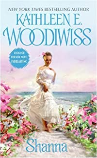 Shanna by Kathleen E. Woodiwiss ebook deal