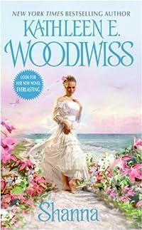 Shanna by Kathleen E. Woodiwiss ebook deal