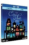 echange, troc Les Contes de la Nuit Combo 3D/2D + figurines (kit d'ombres chinoises) [Blu-ray]