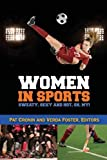 img - for Women in Sports - Sweaty, Sexy and Hot, Oh My! book / textbook / text book