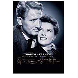 Katharine Hepburn & Spencer Tracy: Signature Coll