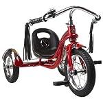 Kent Retro Boy's Bike, 14-Inch by Kent