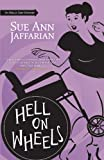 Hell on Wheels (The Odelia Grey Mysteries Book 9)