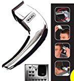 Wahl 79231-017 Self-Cut Hair Clipper with 90 degrees handle