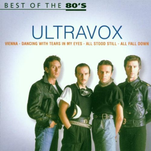 Ultravox - Best Of The 80