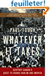 Whatever It Takes: Geoffrey Canada's...