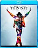 �}�C�P���E�W���N�\���@THIS IS IT [Blu-ray]