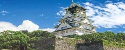 2016ベリースモールピース  パズルの超達人(日本風景) 大阪城-大阪 23-573