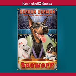 Showoff: Swindle, Book 4 | [Gordon Korman]