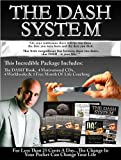 img - for The DASH System book / textbook / text book