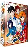echange, troc Jeanne et Serge - Intégrale - Edition Collector (9 DVD + Livret)
