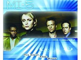 MI-5 Season 3