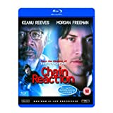 Chain Reaction [Blu-ray] [Import anglais]par Reeves Keanu