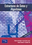 img - for Estructuras de Datos y Alegoritmos - Con CD-ROM (Spanish Edition) book / textbook / text book