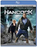 Hancock [Blu-ray] (Bilingual)