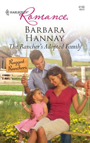 Image of The Rancher's Adopted Family