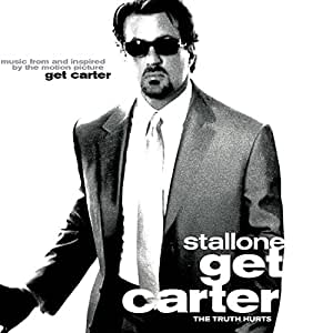 Get Carter: Music from and Inspired by the Motion Picture (2000 Film)