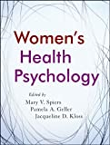 Mary V. Spiers Women's Health Psychology
