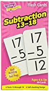 Skill Drill Flash Cards: Subtraction…