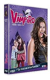 Chica Vampiro - Saison 1 - Partie 4 - Le Tournoi Interfamilial