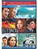 Nora Roberths Triple Feature (Angels Fall / Blue Smoke / Carolina Moon) (Bilingual) (Sous-titres français)