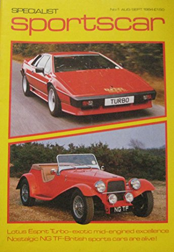 specialist-sportscar-magazine-8-9-1984-issue-1-featuring-lotus-piper-ferrari-lancia