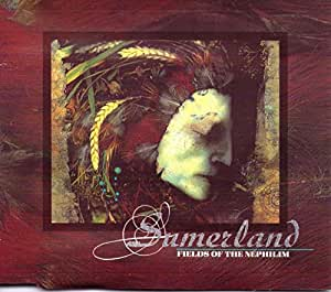 Sumerland By Fields Of The Nephilim Amazon Co Uk Music
