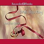 With This Ring | Amanda Quick