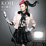 KOH+ 恋の魔力