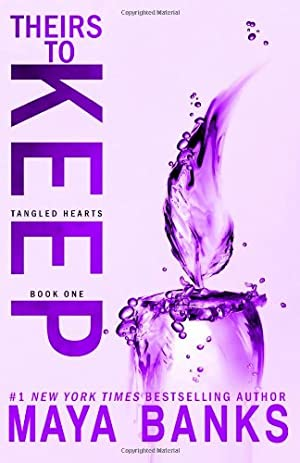 book cover of Theirs to Keep