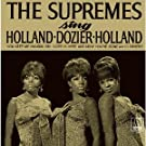 Supremes Sing Holland-Dozier