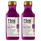 Maui Moisture Heal & Hydrate + Shea Butter (Shampoo & Conditioner) (Tamaño: 130z combo)