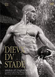 Dieux Du Stade (Le Making Of Calendar 2013)