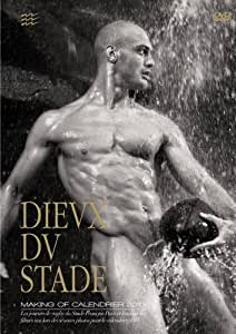 Dieux du stade : making of calendrier 2013