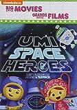 Team Umizoomi: Umi Space Heroes! (Bilingual)