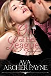 Out Of Her League, An Erotic Romance