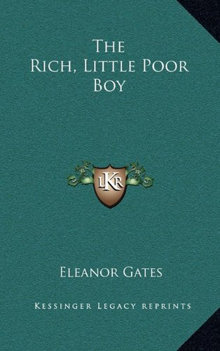 The Rich, Little Poor Boy