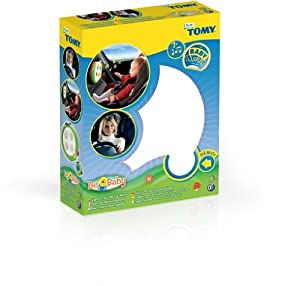 Tomy Lights and Sounds Car Mirror