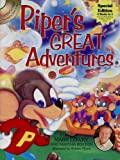 Piper's Great Adventures (Piper the Hyper Mouse) (1582294747) by Lowry, Mark
