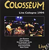 Live Cologne 1994 by Colosseum