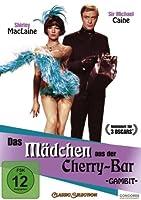 Das M�dchen aus der Cherry-Bar