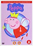 Peppa Pig - Vol�menes 3+4 [DVD]