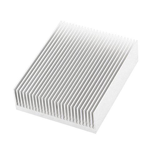 uxcell-silver-tone-aluminium-radiator-heatsink-heat-sink-150x80x27mm
