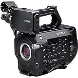 4K XDCAM Super35 Flash Memory Camcorder Kit w/ 28-135mm Lens