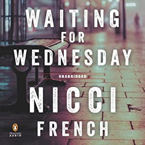 Waiting for Wednesday Audiobook