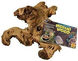 Zoo Med Laboratories AZMMAA Mopani Wood