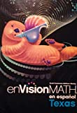 img - for enVision Math en espanol Texas-Grade 3 (Scott Foresman-Addison Wesley) book / textbook / text book